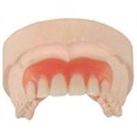 Flexible/Valplast Parcial Denture