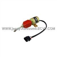 Fuel cut valve