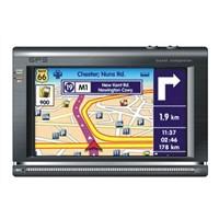 GPS manufacturer