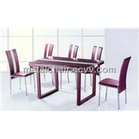 Glass Top Tables, Dining Furniture, Glass Top Dining Table, Glass Dining Furniture,Dining Room Table