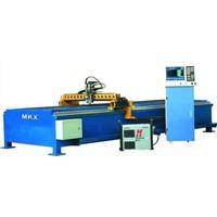 MKX plasma cutting machine