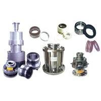 Mechanical Sealpieces