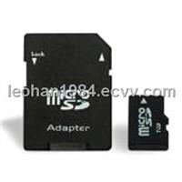Micro sd card for mobile,camera,gprs,computer