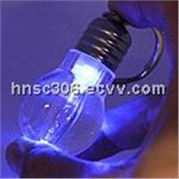 New bulb key-lamp with led light