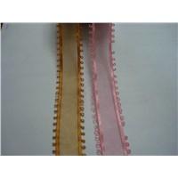 Picot Ribbon