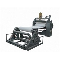 Plaster of Paris Bandage Slitting and Rolling Machine(POP bandage machine)
