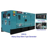 Power generator PDG-25S