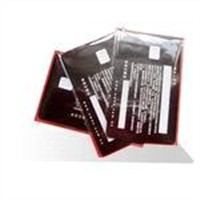 RFID contact card