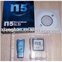 N5 Card for NDS/NDSL Game Card