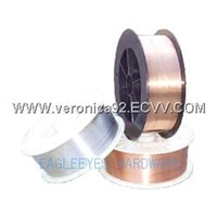 Silicon bronze welding wire