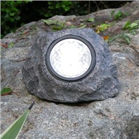 Solar Resin Spot Light