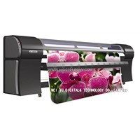 Solvent Printer (3.2m XAAR128 Series )