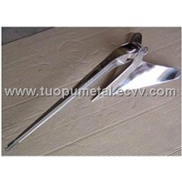 Stainless Steel & Galvanizing Plow Anchor