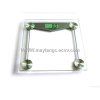 Super Thin Personal Scale