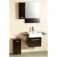 Top bathroom combination furniture