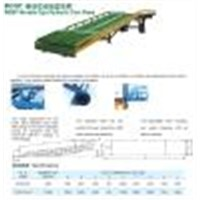 Type Hydraulic Dock Ramp