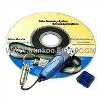USB Recovery Card