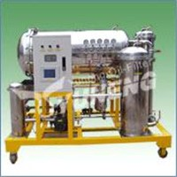 Yuneng JT Series Oil Purifying equipment