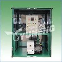 Yuneng ZJ Series Transformer Oil Recycling Machine