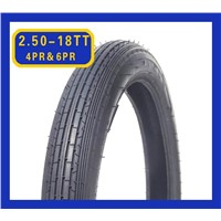 all kind of motorcycle tyres