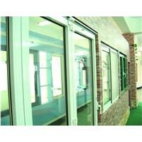Aluminium Folding Door / Aluminium Door