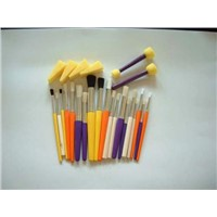 artist brushes set