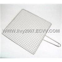 barbecue grill mesh