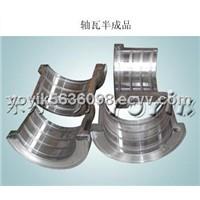 bearing liner of steam turbine