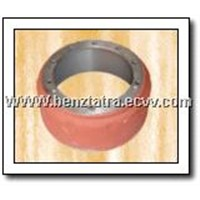 brake drum  for truck and trailer