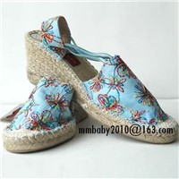 chinese embroider shoes 007