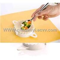 dumpling mould