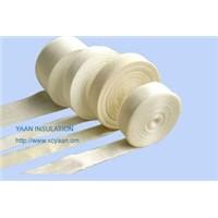 Fiberglass Insulation Cotton / Fiberglass Tapes