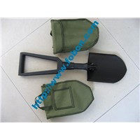 folding shovel,military shovel,garden shovel,hardware tools