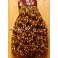 hair weaving -pearl