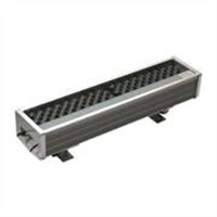 led wall washer--high power