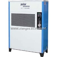 polar conventional temperature type industrial dehumidifier