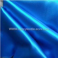 poly satin for fashion,night dresses ,pajamas and so on