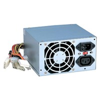 power supply and pc case