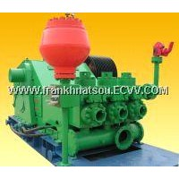 triplex mud pump