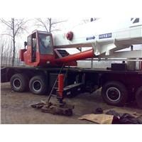 used Tadano TG500E-3 crane