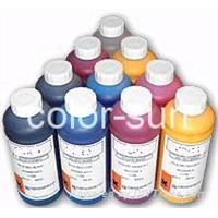 water pigment ink