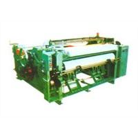 wire mesh weaving machine