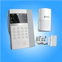 wired & wireless home security systems home alarm monitoring system wireless security accessories