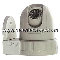 1/4inch SONY CCD Pan/Tilt IP Network Camera (HCW-N3E)