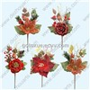 Artificial Flower - Christmas decoration