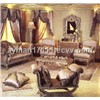 Antique Reproduction Living Room
