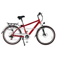 Electric Mountain Bicycles (KC-MTB001)