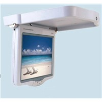 10.2'manual roof mount TFT LCD