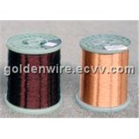 130/155/180 class Polyurethane Enameled Round (CCA/Aluminum/Copper) Wire