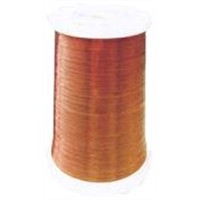 180 class (Solderable) Polyesterimide Enameled Round (CCA/Aluminum/Copper) Wire